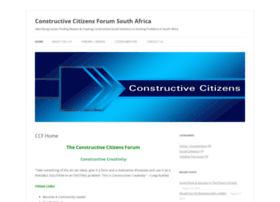 constructivecitizens.wordpress.com