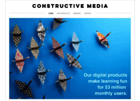 constructivemedia.com