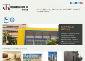 constructorajh.com.co