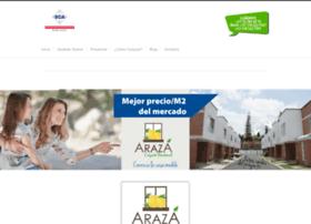 constructoraltamira.com