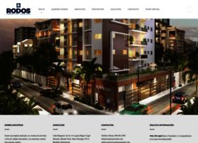constructorarodos.com