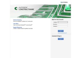 constructware.com