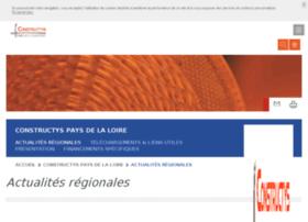 constructys-paysdelaloire.fr