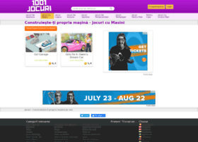 construieste-ti-propria-masina.1001jocuri.com