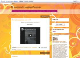 construindonossocastelo.blogspot.com.br