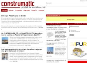 construmatic.com