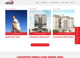 construtoravesper.com.br