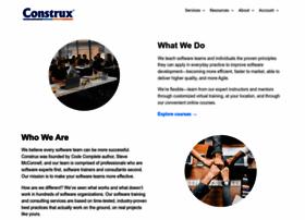 construx.com