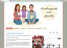construyendounafamilia.com