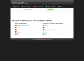 consulados.com.br
