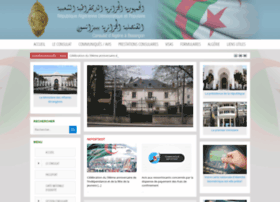 consulat-algerie-besancon.org