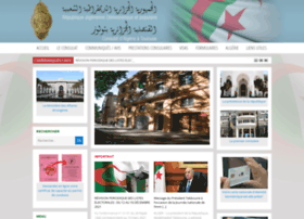 consulat-algerie-toulouse.org