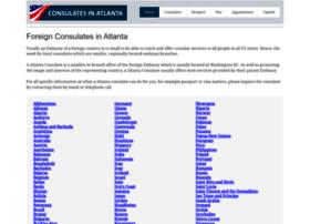 consulate-atlanta.com