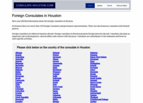 consulate-houston.com