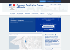 consulfrance-douala.org