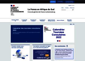 consulfrance-jhb.org