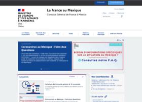 consulfrance-mexico.org