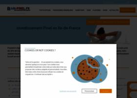 consulsen-paris.fr