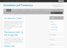 consultancyportal.com