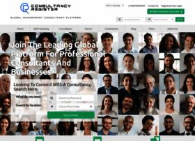 consultancyregister.com