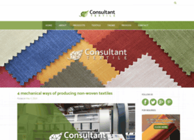 consultant-textile.com