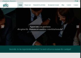 consultanta-juridica-stc.ro