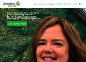 consultantjournal.com