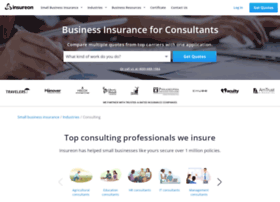 consultants.insureon.com