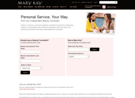 consultants.marykay.com
