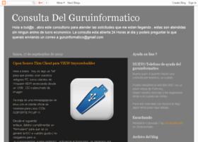 consultasguru.blogspot.com