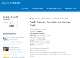consultasodexo.com.br