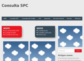consultaspcgratis.com.br