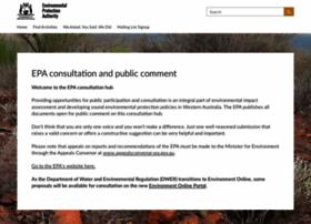consultation.epa.wa.gov.au