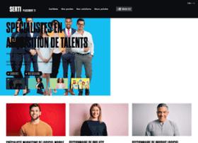 consultation.serti.com