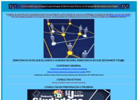 consultaweb.org