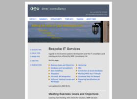 consultdmw.com