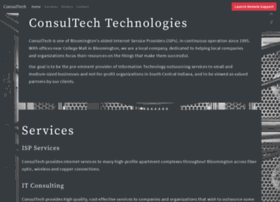 consultech.net