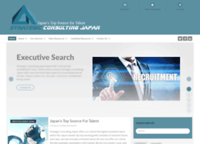 consulting-japan.com