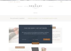 consulting.prepary.com