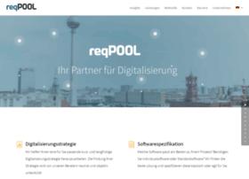 consulting.reqpool.com