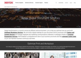 consulting.xerox.com