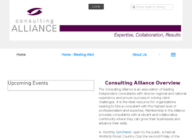 consultingalliance.roundtablelive.org