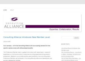 consultingalliance.wordpress.com