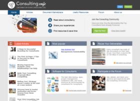 consultingcafe.com
