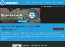consultingfaqs.com
