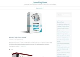 consultingtimes.com