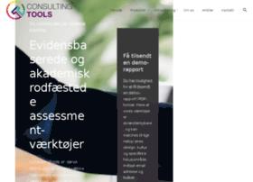 consultingtools.dk