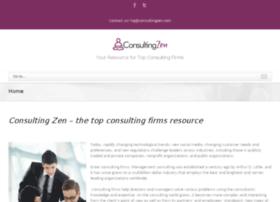 consultingzen.com