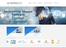 consultise.com