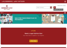 consultlane.com